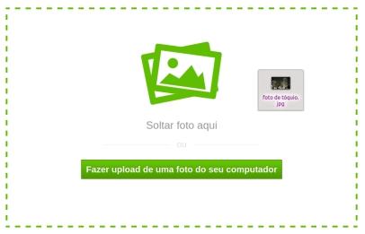 Adicionando Imagens no Criador de Sites Weebly