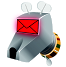 k-9 mail android HostGator