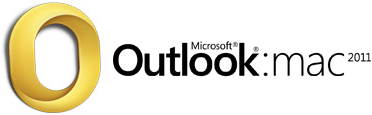 Outlook 2011 Mac OS X HostGator
