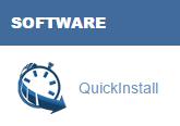 QuickInstall By HostGator